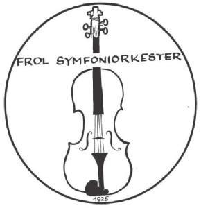Frol symfoniorkester