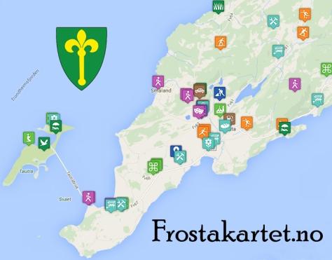 Frostakartet_profilering