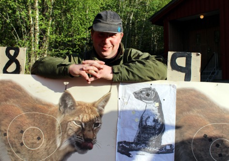 Bestemannspremie til Bjørnar Ulvik