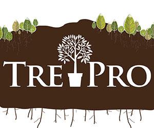 Tre-Pro leverer alt til små og store grøntanlegg.