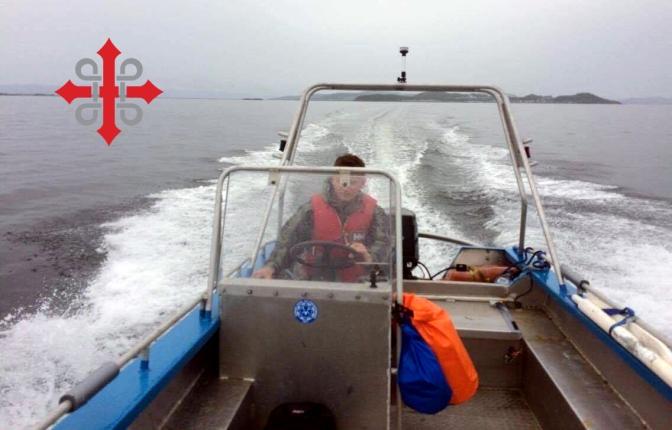 Pilegrimsbåten 2017